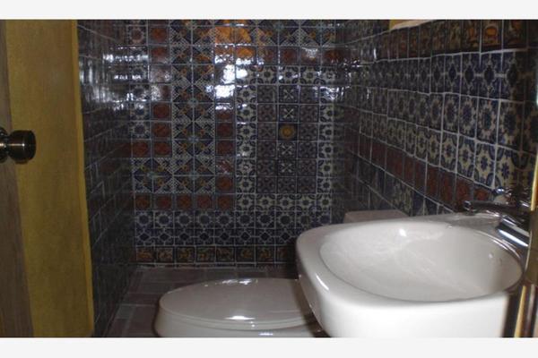 Foto de casa en venta en nicaragua 251, ciudad satélite, san luis potosí, san luis potosí, 8824729 No. 03
