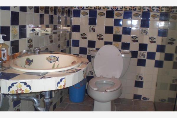Foto de casa en venta en nicaragua 251, ciudad satélite, san luis potosí, san luis potosí, 8824729 No. 04