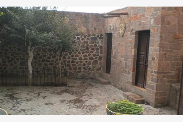 Foto de casa en venta en nicaragua 251, ciudad satélite, san luis potosí, san luis potosí, 8824729 No. 05