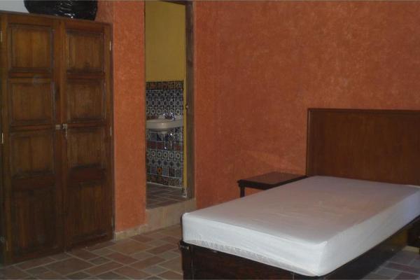 Foto de casa en venta en nicaragua 251, ciudad satélite, san luis potosí, san luis potosí, 8824729 No. 06