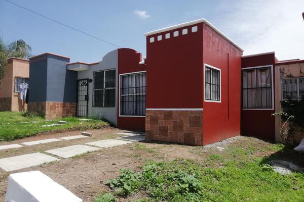 Foto de casa en venta en nicaragua 79, metrópolis, tarímbaro, michoacán de ocampo, 0 No. 01