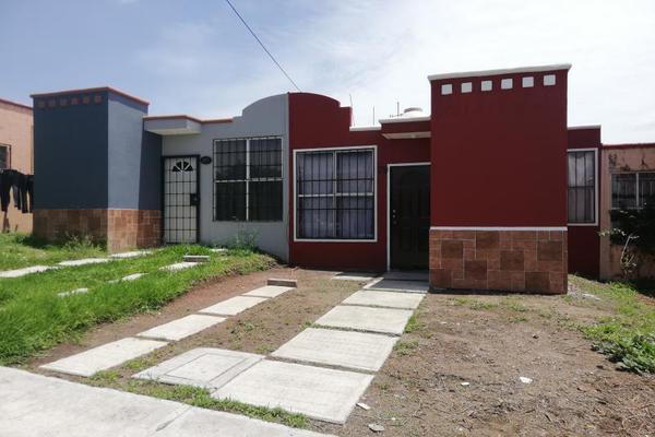 Foto de casa en venta en nicaragua 79, metrópolis, tarímbaro, michoacán de ocampo, 0 No. 02