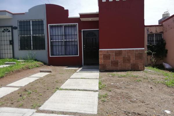 Foto de casa en venta en nicaragua 79, metrópolis, tarímbaro, michoacán de ocampo, 0 No. 03