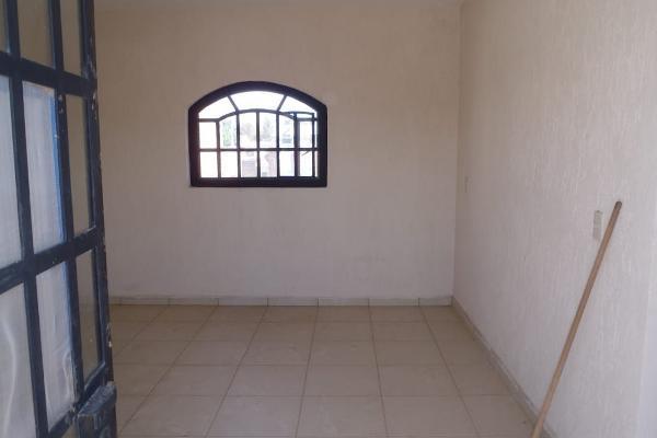 Foto de casa en venta en nicaragua , j. trinidad barragán, sahuayo, michoacán de ocampo, 5935887 No. 03