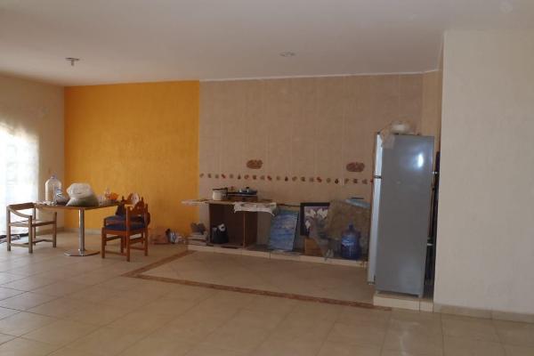Foto de casa en venta en nicaragua , j. trinidad barragán, sahuayo, michoacán de ocampo, 5935887 No. 06