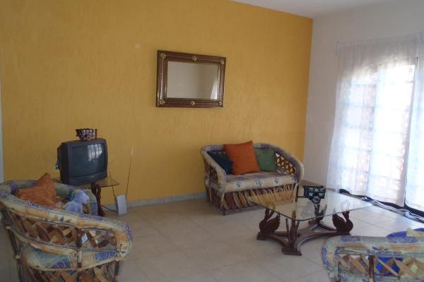 Foto de casa en venta en nicaragua , j. trinidad barragán, sahuayo, michoacán de ocampo, 5935887 No. 07