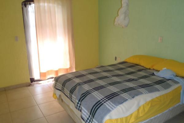 Foto de casa en venta en nicaragua , j. trinidad barragán, sahuayo, michoacán de ocampo, 5935887 No. 08