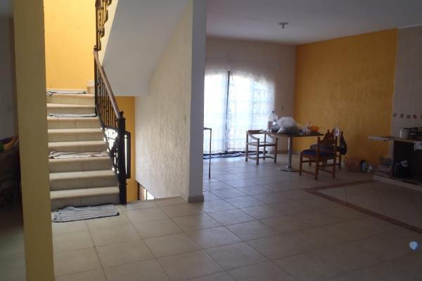Foto de casa en venta en nicaragua , j. trinidad barragán, sahuayo, michoacán de ocampo, 5935887 No. 10