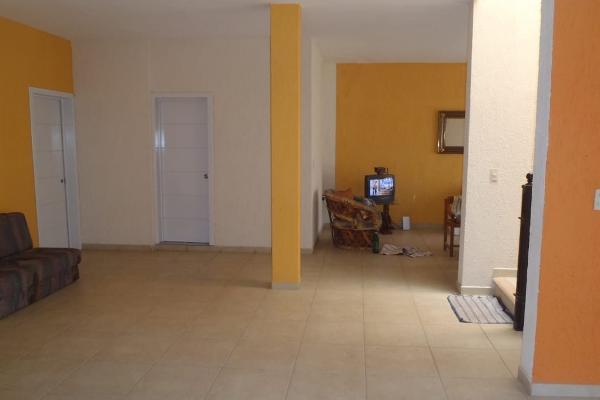 Foto de casa en venta en nicaragua , j. trinidad barragán, sahuayo, michoacán de ocampo, 5935887 No. 11