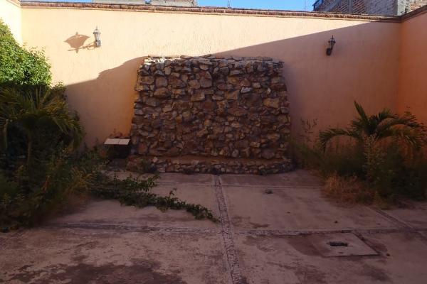 Foto de casa en venta en nicaragua , j. trinidad barragán, sahuayo, michoacán de ocampo, 5935887 No. 12