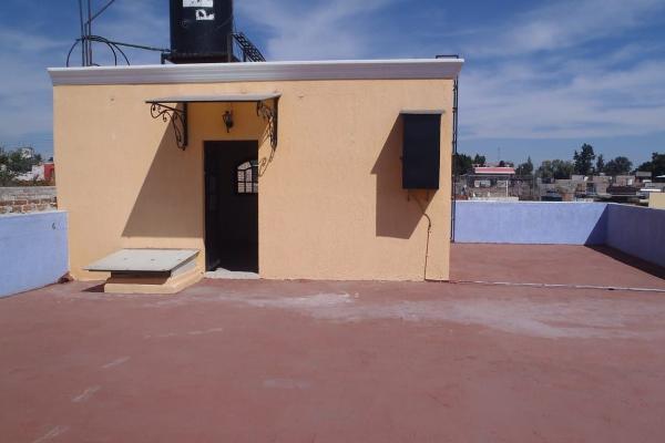 Foto de casa en venta en nicaragua , j. trinidad barragán, sahuayo, michoacán de ocampo, 5935887 No. 13