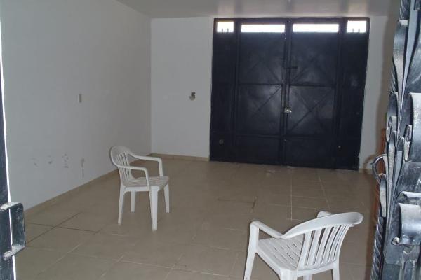 Foto de casa en venta en nicaragua , j. trinidad barragán, sahuayo, michoacán de ocampo, 5935887 No. 14