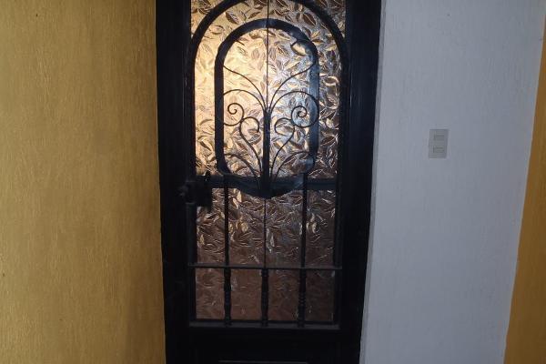 Foto de casa en venta en nicaragua , j. trinidad barragán, sahuayo, michoacán de ocampo, 5935887 No. 15