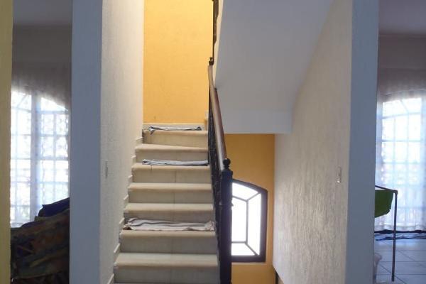 Foto de casa en venta en nicaragua , j. trinidad barragán, sahuayo, michoacán de ocampo, 5935887 No. 16