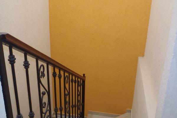 Foto de casa en venta en nicaragua , j. trinidad barragán, sahuayo, michoacán de ocampo, 5935887 No. 18