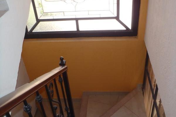 Foto de casa en venta en nicaragua , j. trinidad barragán, sahuayo, michoacán de ocampo, 5935887 No. 19