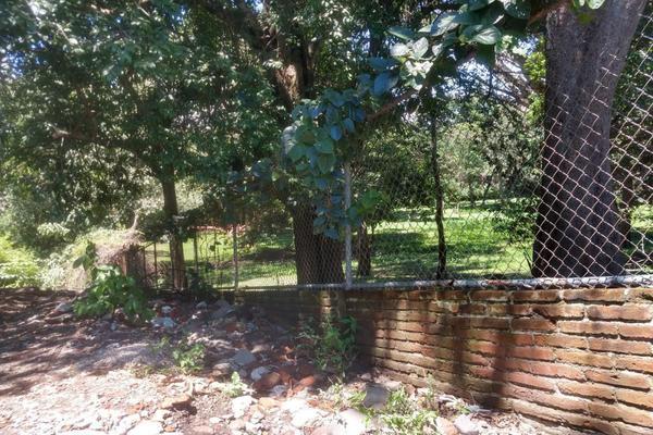 Foto de terreno habitacional en venta en nicasio mendoza , comala, comala, colima, 0 No. 17