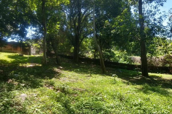 Foto de terreno habitacional en venta en nicasio mendoza , comala, comala, colima, 0 No. 24