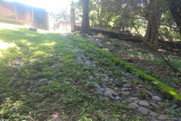 Foto de terreno habitacional en venta en nicasio mendoza , comala, comala, colima, 0 No. 26