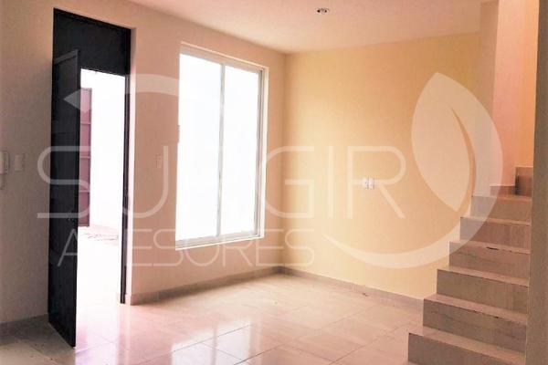 Foto de casa en venta en  , nicolaitas ilustres, morelia, michoacán de ocampo, 9918002 No. 03