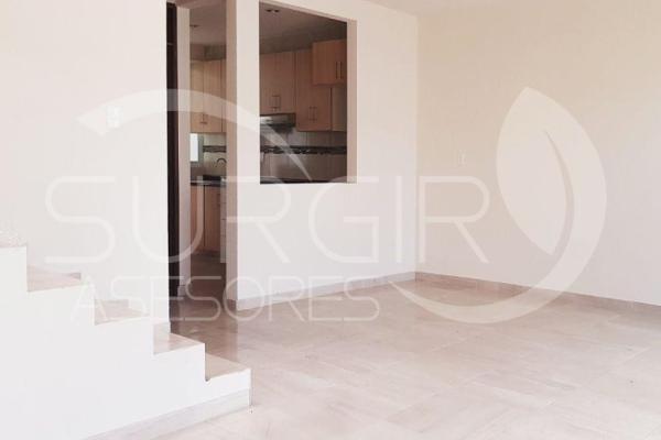 Foto de casa en venta en  , nicolaitas ilustres, morelia, michoacán de ocampo, 9918002 No. 04