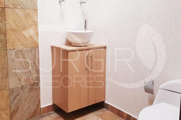 Foto de casa en venta en  , nicolaitas ilustres, morelia, michoacán de ocampo, 9918002 No. 06