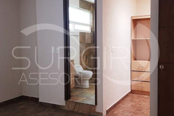 Foto de casa en venta en  , nicolaitas ilustres, morelia, michoacán de ocampo, 9918002 No. 07