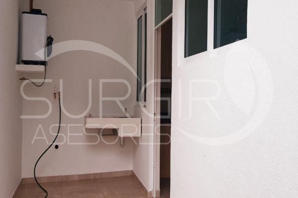 Foto de casa en venta en  , nicolaitas ilustres, morelia, michoacán de ocampo, 9918002 No. 10