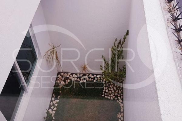 Foto de casa en venta en  , nicolaitas ilustres, morelia, michoacán de ocampo, 9918002 No. 11