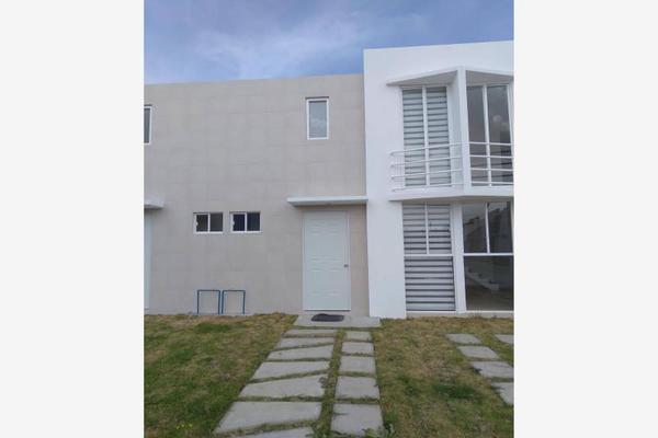 Foto de casa en venta en nicolas bravo 0, san pablo de las salinas, tultitlán, méxico, 20157383 No. 01