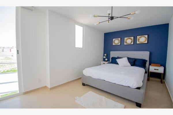 Foto de casa en venta en nicolas bravo 0, san pablo de las salinas, tultitlán, méxico, 20157383 No. 08