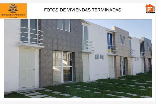 Foto de casa en venta en nicolas bravo 13, san pablo de las salinas, tultitlán, méxico, 0 No. 04