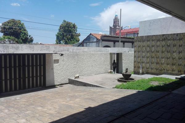 Foto de casa en venta en nicolás bravo 171, colima centro, colima, colima, 0 No. 11