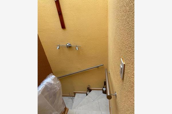 Foto de casa en venta en nicolas bravo 3, los héroes ecatepec sección iii, ecatepec de morelos, méxico, 19252327 No. 04