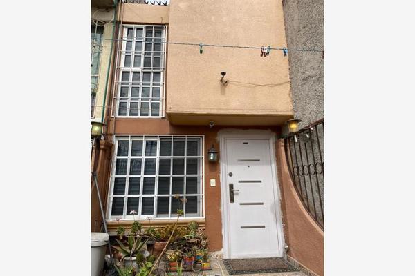 Foto de casa en venta en nicolas bravo 3, los héroes ecatepec sección iii, ecatepec de morelos, méxico, 19252327 No. 07