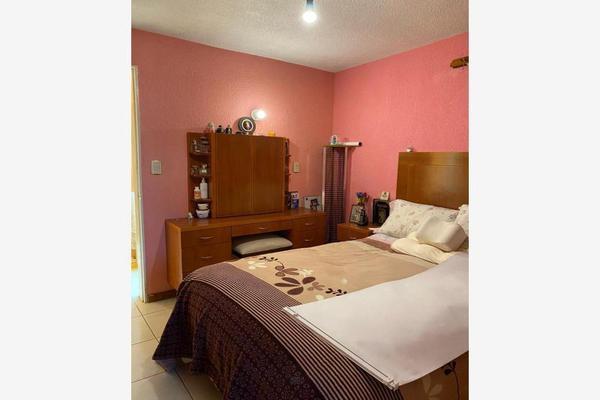 Foto de casa en venta en nicolas bravo 3, los héroes ecatepec sección iii, ecatepec de morelos, méxico, 19252327 No. 10