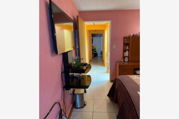 Foto de casa en venta en nicolas bravo 3, los héroes ecatepec sección iii, ecatepec de morelos, méxico, 19252327 No. 18