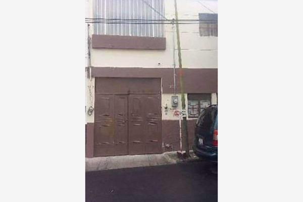 Foto de casa en venta en nicolas bravo 363, analco, guadalajara, jalisco, 5422040 No. 01
