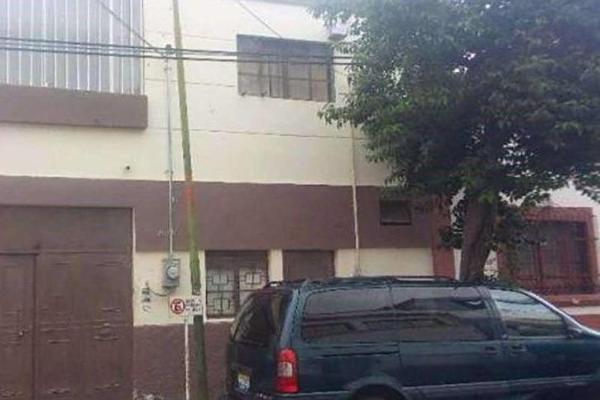 Foto de casa en venta en nicolas bravo 363, analco, guadalajara, jalisco, 5422040 No. 05