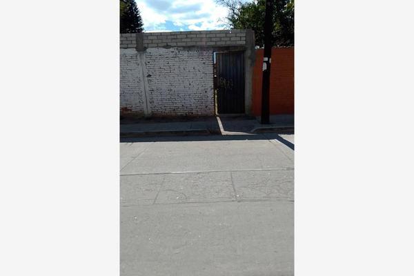 Foto de terreno comercial en venta en nicolás bravo 49, tlacolula de matamoros centro, tlacolula de matamoros, oaxaca, 19254376 No. 02