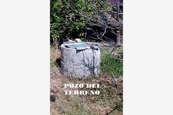 Foto de terreno comercial en venta en nicolás bravo 49, tlacolula de matamoros centro, tlacolula de matamoros, oaxaca, 19254376 No. 03