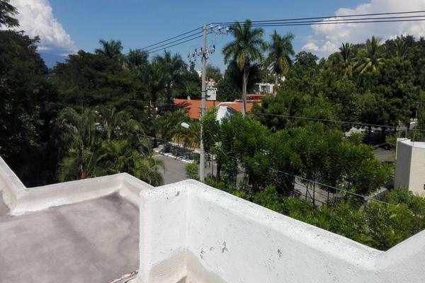 Foto de casa en venta en nicolás bravo 800, colima centro, colima, colima, 0 No. 19