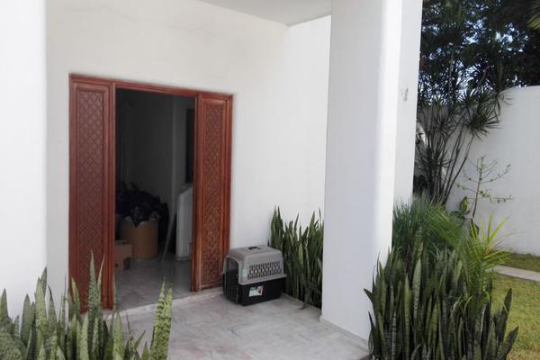 Foto de casa en venta en nicolás bravo 800, colima centro, colima, colima, 0 No. 22