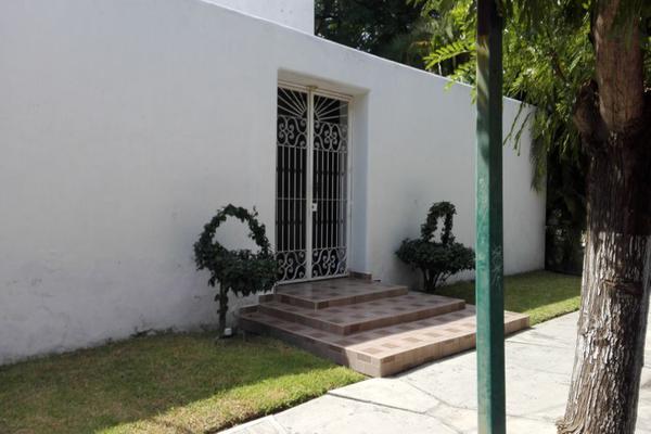 Foto de casa en venta en nicolás bravo 800, colima centro, colima, colima, 0 No. 23