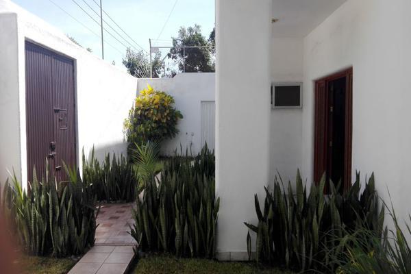 Foto de casa en venta en nicolás bravo 800, colima centro, colima, colima, 0 No. 26