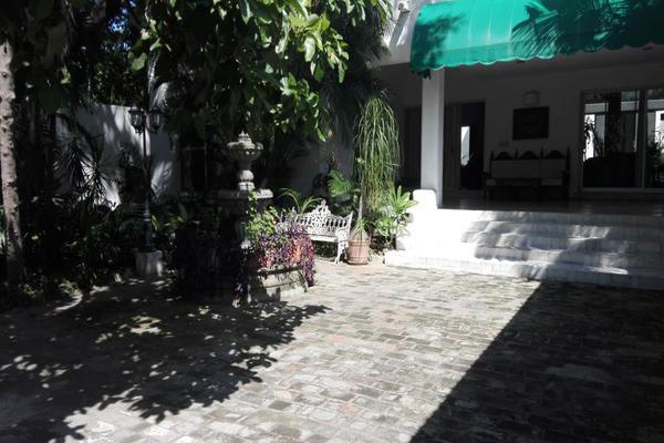 Foto de casa en venta en nicolás bravo 800, colima centro, colima, colima, 0 No. 29