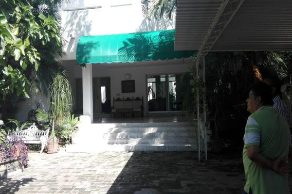 Foto de casa en venta en nicolás bravo 800, colima centro, colima, colima, 0 No. 30