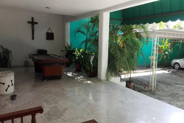 Foto de casa en venta en nicolás bravo 800, colima centro, colima, colima, 0 No. 33