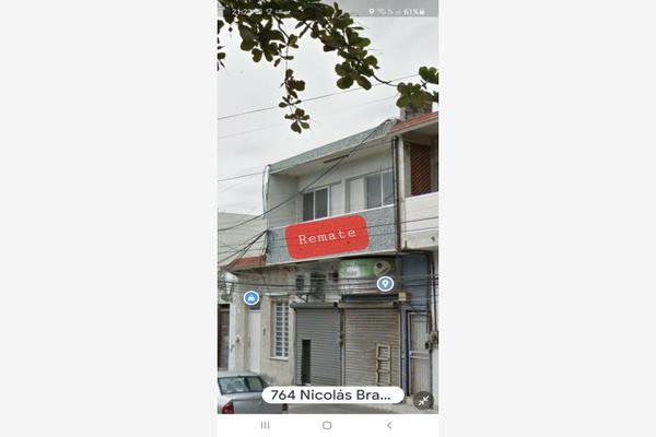 Foto de edificio en venta en nicolas bravo 964, veracruz centro, veracruz, veracruz de ignacio de la llave, 7468810 No. 01