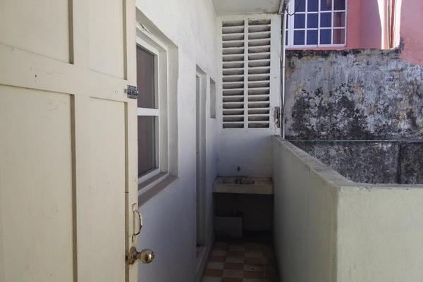 Foto de edificio en venta en nicolas bravo 964, veracruz centro, veracruz, veracruz de ignacio de la llave, 7468810 No. 17